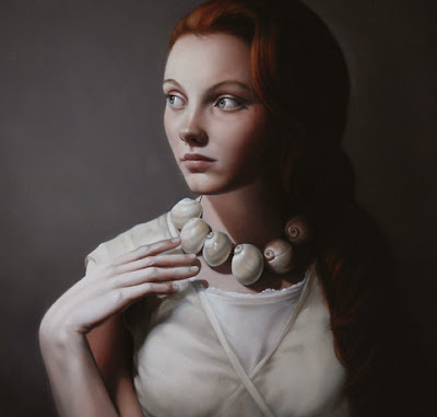 Mary Jane Ansell painting  5