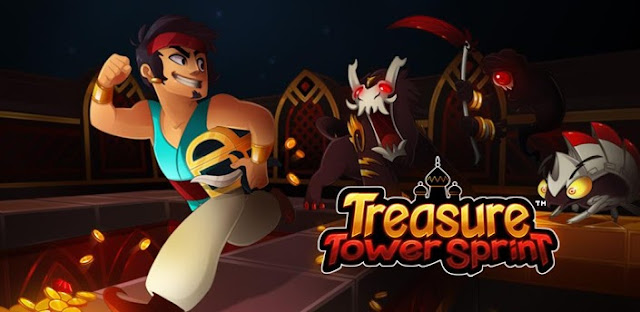 screenshots Treasure Tower Sprint 1.0.1 APK (Android)