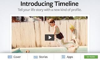 Cara Membuat Timeline Facebook (Timeline FB)
