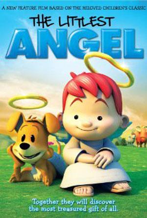 Thiên Thần Bé Nhỏ - The Littlest Angel Vietsub - 2011