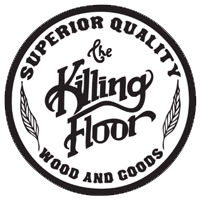 the killing floor skateboards ©