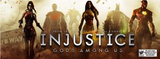 "E3 2012: Injustice: The baston ""comics"" by the creators of Mortal Kombat"