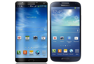 Harga HP Samsung Galaxy September 2013 - www.intermezoku.com