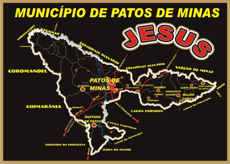 Município de Patos de Minas