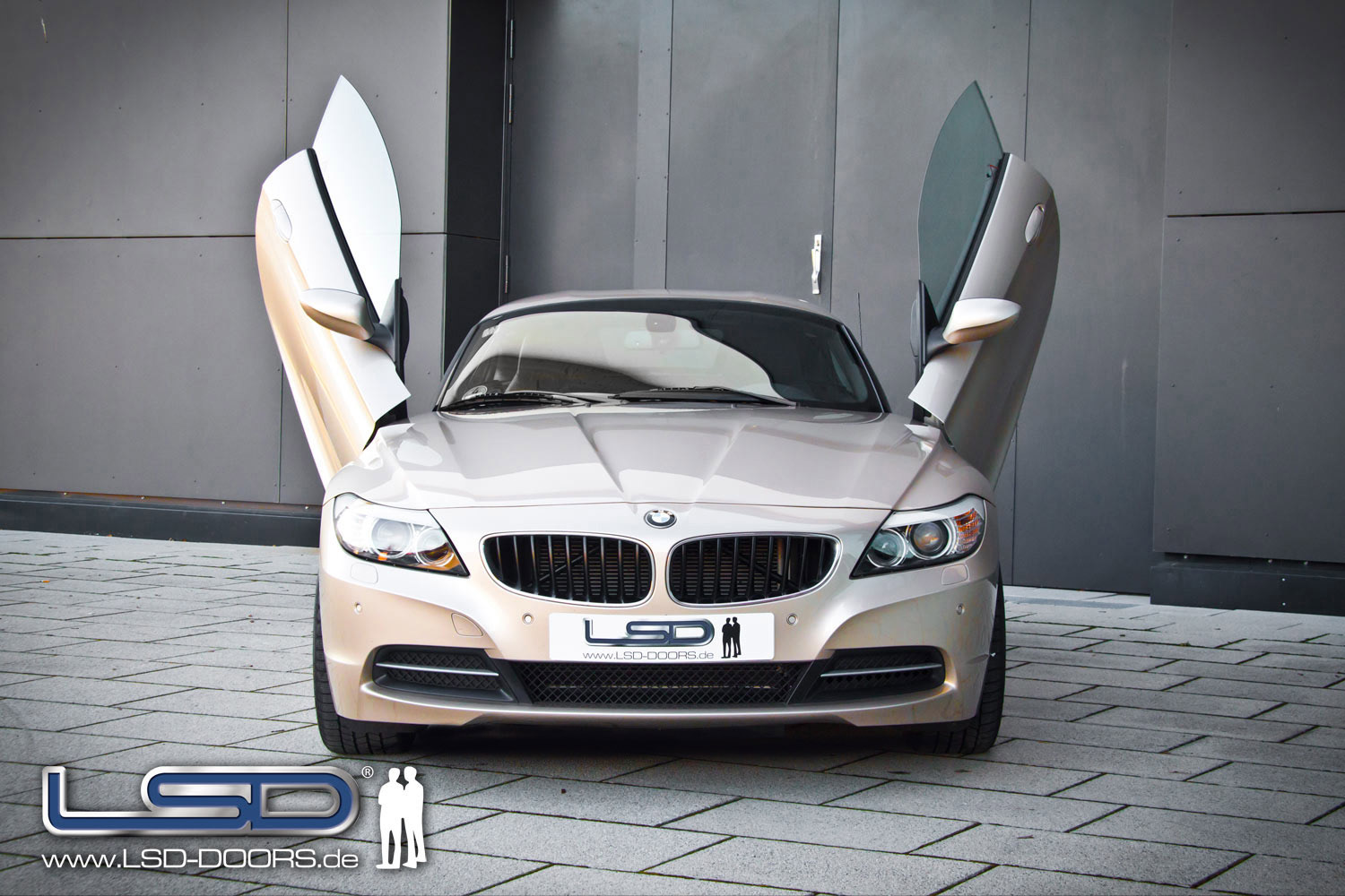 Cars Gto Lsd Doors Bmw Z4
