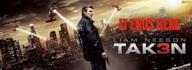 Taken 3: Teroare in L.A. (2015)