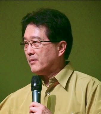 Rev. David Wu