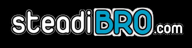 www.SteadiBRO.com