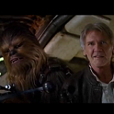 The Star Wars: The Force Awakens Second Teaser Trailer Has Been Released! Here's the First Look at Han and Chewbacca in the Film!