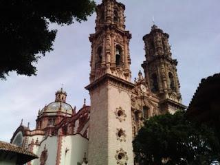 Parroquia de Santa Prisca