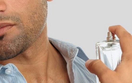 Parfum pria favorit, terlaris dan terpopuler dengan pilihan wangi terbaik yang tahan lama