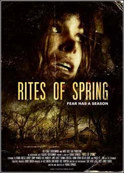 Rites of Spring – Legendado (2011)