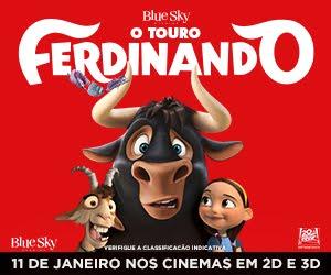 11 de Janeiro nos Cinemas