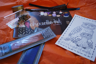 chouette kit 8  louvre