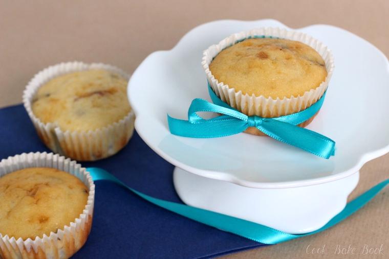 rezept muffins mit berraschung cook bake book. Black Bedroom Furniture Sets. Home Design Ideas