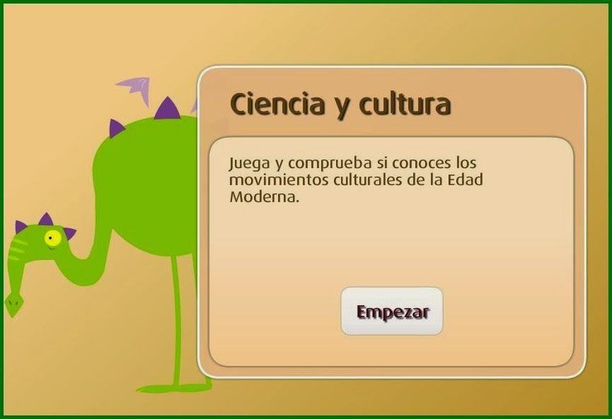 http://www.primaria.librosvivos.net/archivosCMS/3/3/16/usuarios/103294/9/6EP_Cono_ud12_cultura_emoderna/frame_prim.swf