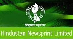 Hindustan Newsprint Limited, Kottayam, Kerala jobs