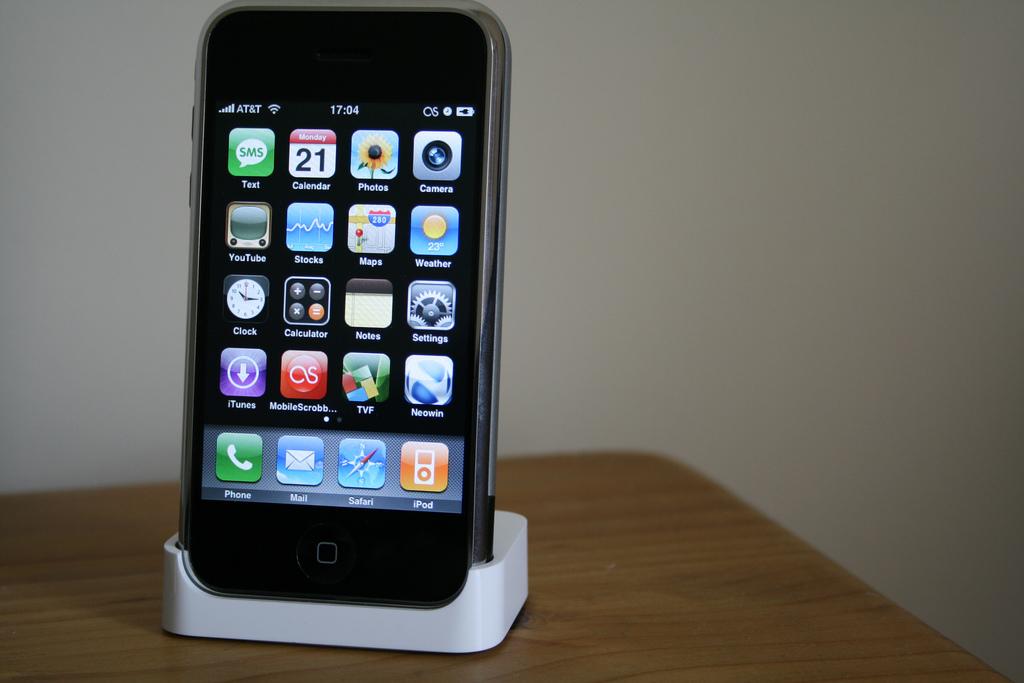 6 Brand Ponsel Terbesar di Dunia. Produsen Ponsel. Merek Ponsel. Handphone.