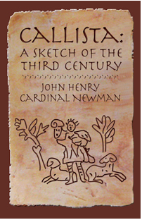 The Novels of John Henry Newman