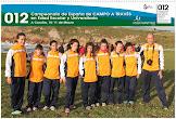 Cto de España de campo a través 2012
