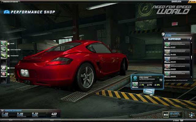 Need For Speed World PC Game [2]