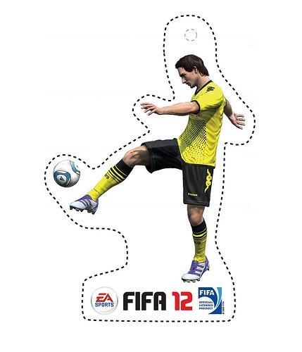 Enfeite Xbox ~ Enfeites de natal de Fifa 12! Eu queroqueroquero! ~ Insanos Por G