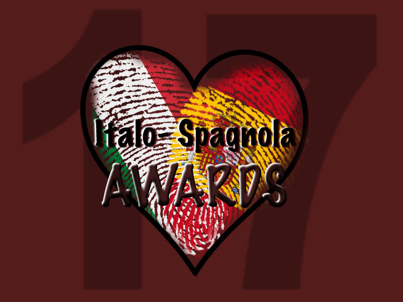 Italo-Spagnola Awards 2017