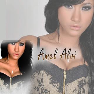 Amel Alvi - Lukisan Cinta on iTunes