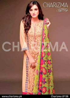 Latest Embroidered Winter Collection