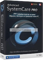 Free Download Advanced SystemCare Pro 6.1.9.220 with Serial Key Full Version