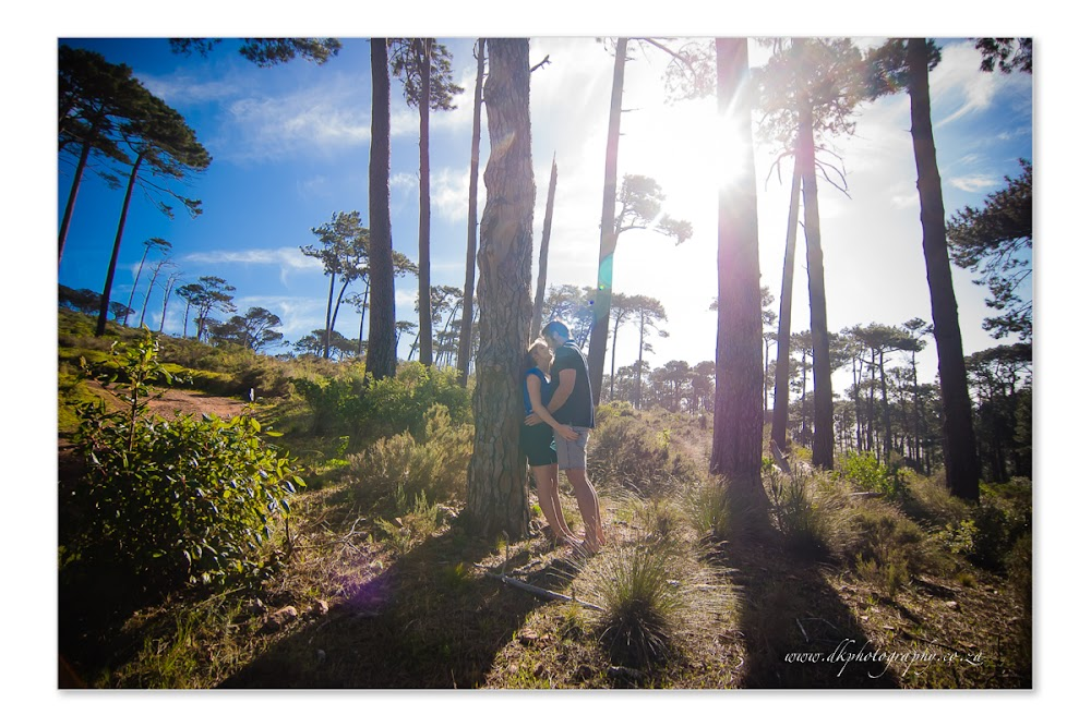 DK Photography Final+Slideshow-263 Ray & Don's Engagement Shoot in Muizenberg Beach & Rhodes Memorial  Cape Town Wedding photographer