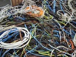 sejarah kabel