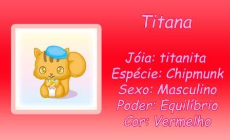Titana (pet) Titana_Card