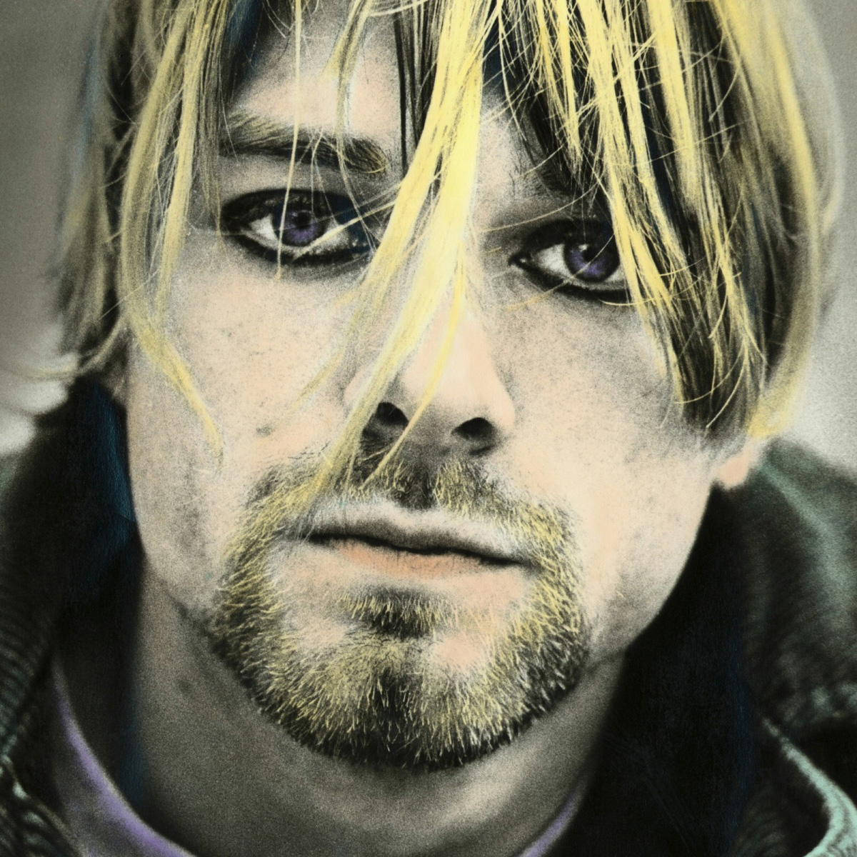 kurt cobain ipad 3 - photo #9