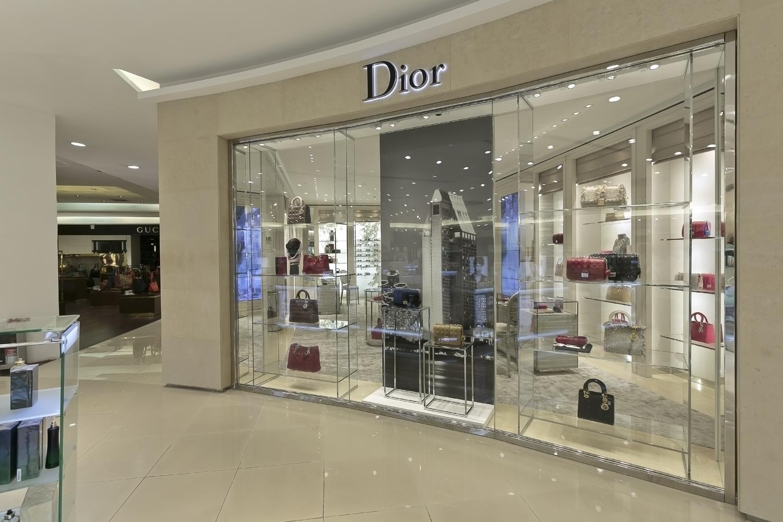 tienda christian dior
