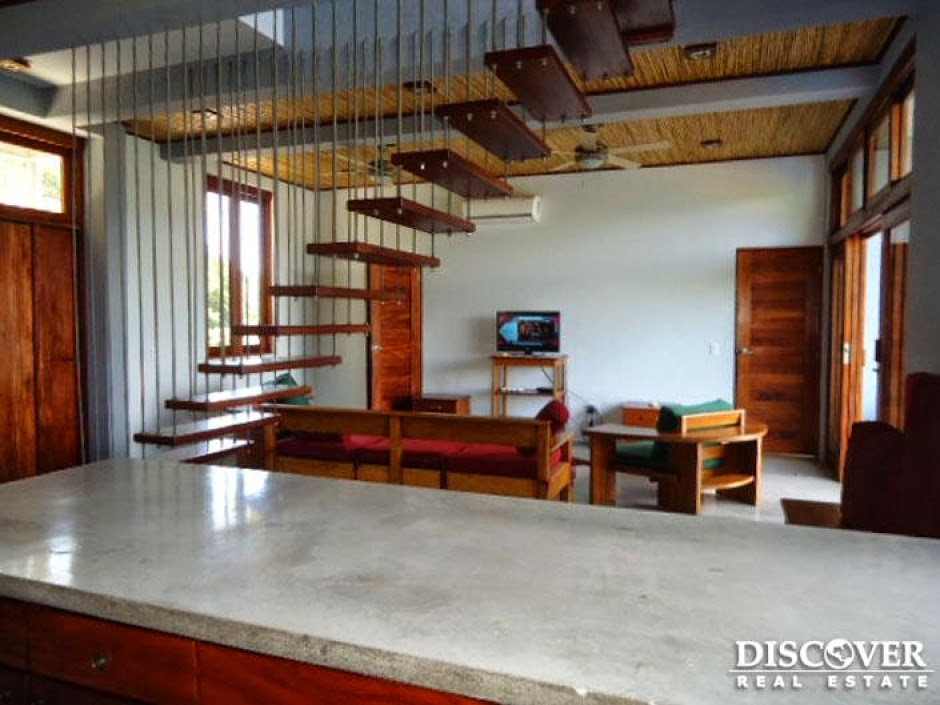 Wonderful Beach Houses For Sale In Nicaragua Part - 7: ID: 8456
