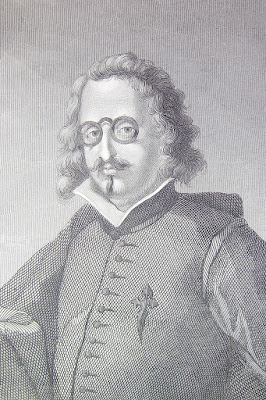 Francisco de Quevedo y Villegas