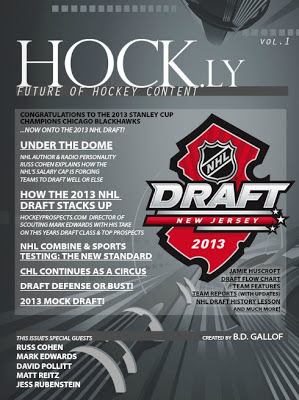 HOCK.ly -- the future of Hockey Content
