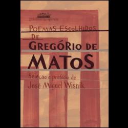 Poemas de Gregório de Matos Guerra