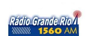 ouvir a Rádio Grande Rio AM 1560,0 Itaguaí RJ