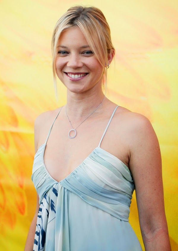 Amy Smart Aktfoto