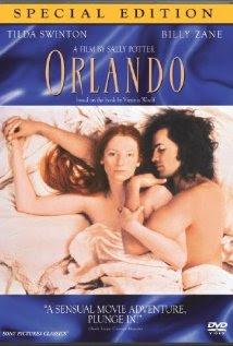 Orlando (1992) Tilda Swinton