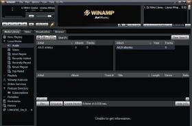 Winamp Pro 5.623