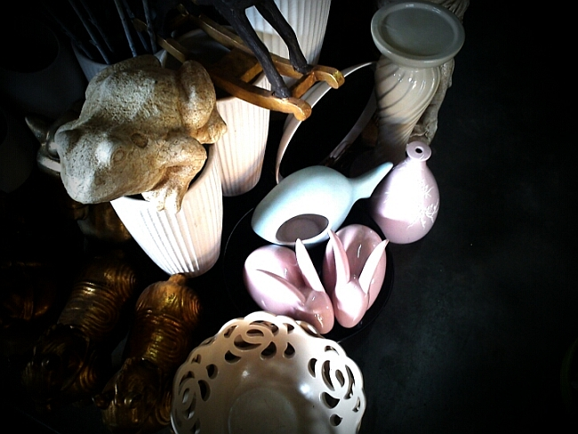 Dapitan Arcade ceramics - HeyLadySpring