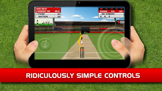 Stick Cricket 2.6.2 full apk