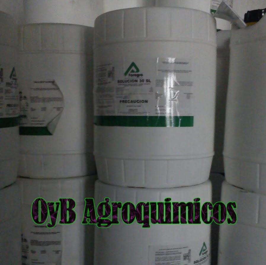 OyB Agroquimicos