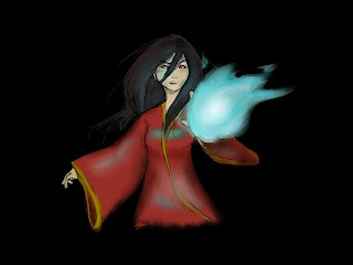 Fire Lord Azula Wallpapers