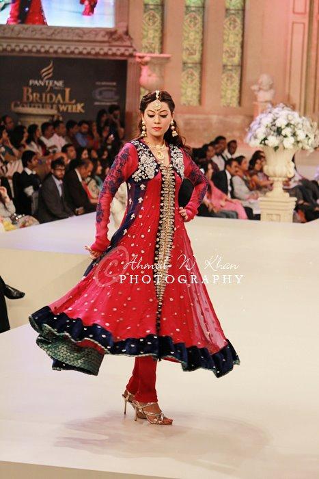 monaimranbridalcoutureweek4 - Bridal dresses by Mona Imran