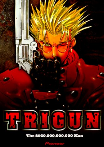 Trigun [Castellano]