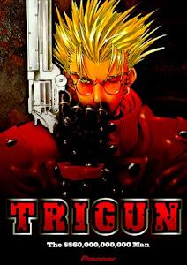Capitulos de Trigun Audio Español Online